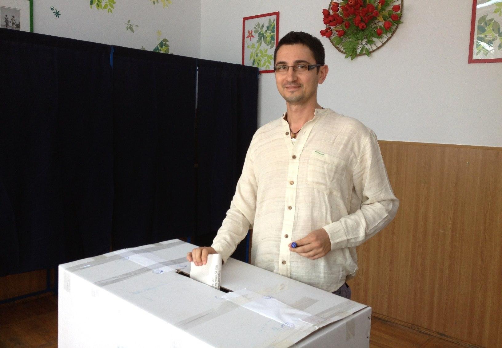 De ce merg la vot la alegerile europarlamentare