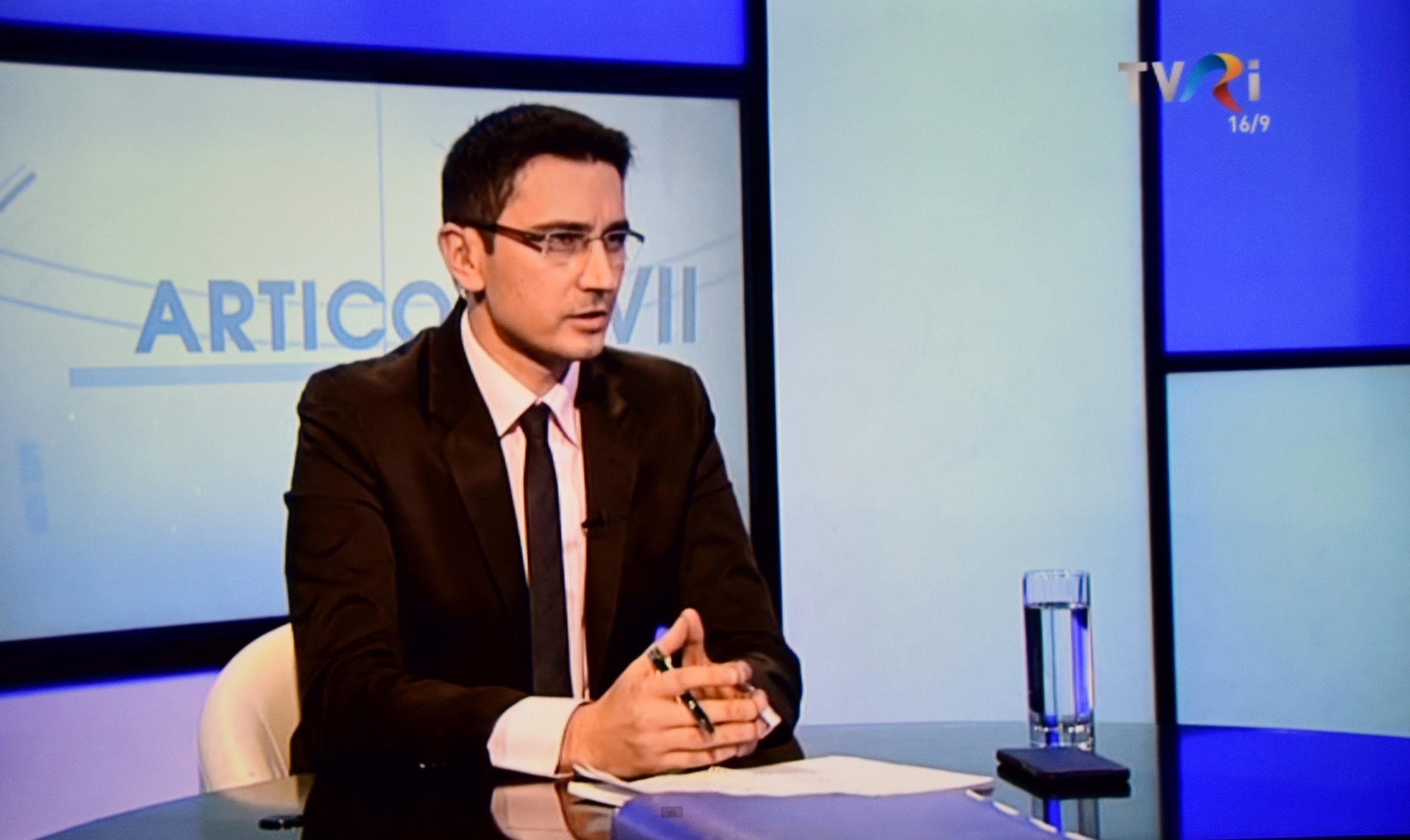 Invoc Articolul VII în interesul cetățenilor români din diaspora