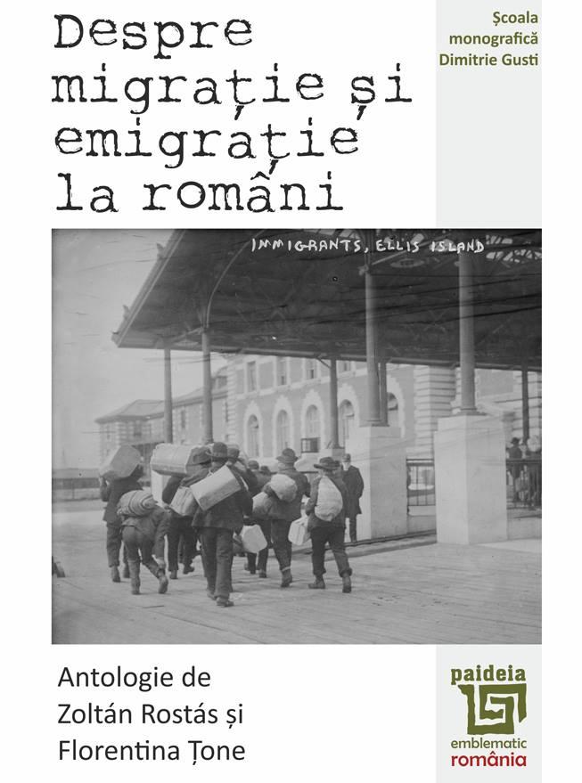 Despre migrație și emigrație la români