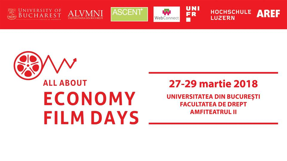 All about Economy Film Festival