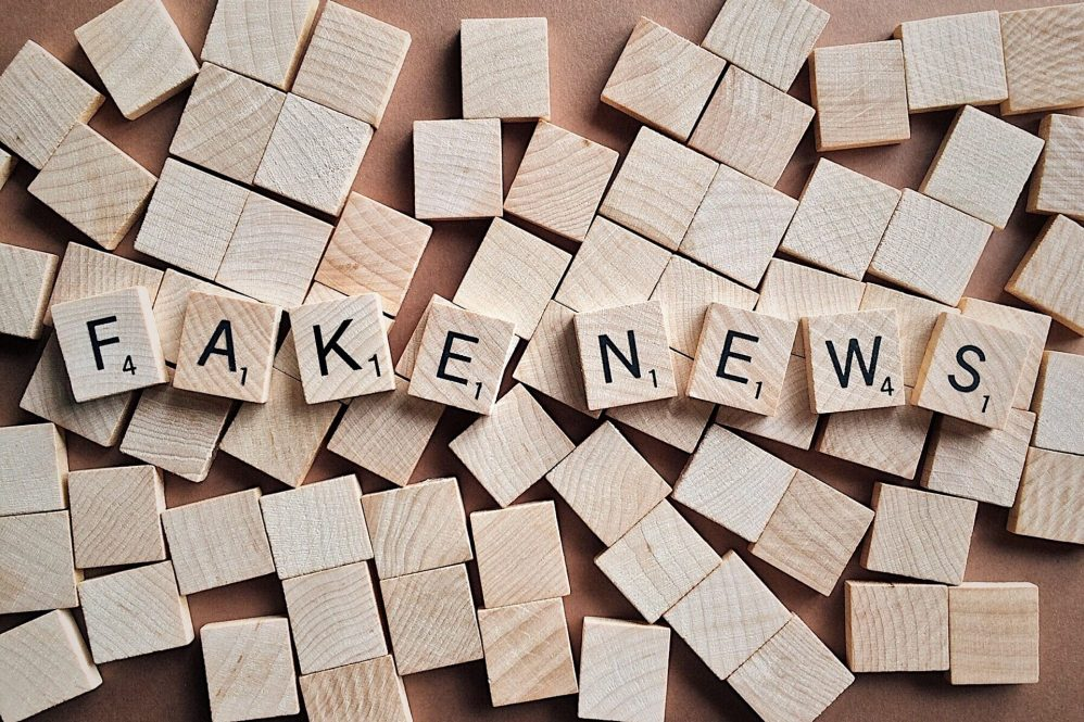 FAKE-NEWS CHALLENGE
